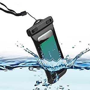 DUR Universal Water Diving Pouch for iPhone 4/4S/5/5C/5S/6/Air (Assorted Colors)