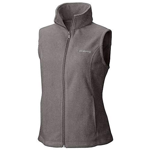 理容室酸裂け目[コロンビア] レディース ジャケット?ブルゾン Columbia Women's Benton Springs Vest [並行輸入品]