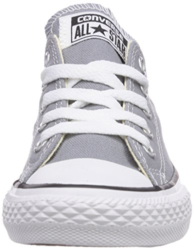 Ctas Gris Mode Converse Season Mixte Baskets Ox Enfant 4nUdq