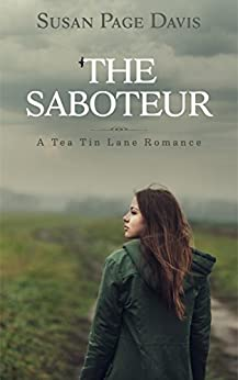 The Saboteur by [Davis, Susan Page]