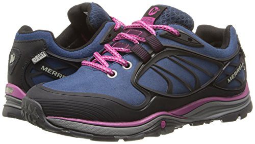 De Waterproof Verterra Rose Blue Moon Women's Marche Merrell Chaussure aI7SS