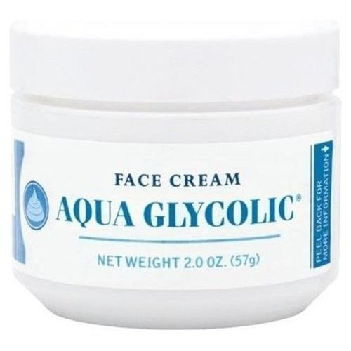 Aqua Glycolic Face Cream 2 oz by Aqua Glycolic