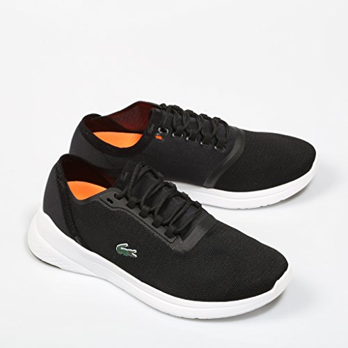 Lacoste Mujer Lt Fit 118 4 Negro