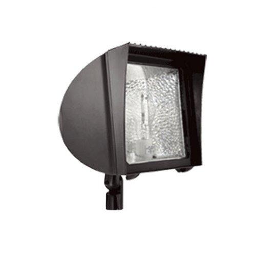 RAB Lighting FXF26QT/PC Compact Fluorescent Flex Floodlig...