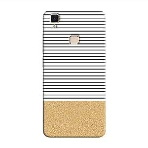 Cover It Up - Lines&Sands V3 MaxHard Case