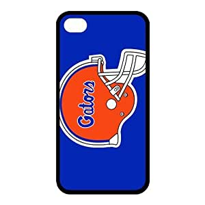 Customize NCAA Basketball Team Florida Gators Back Cover Case for iphone 4 4S