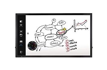 LG 75TC3D-B pizarra y accesorios interactivos 190,5 cm (75 ...