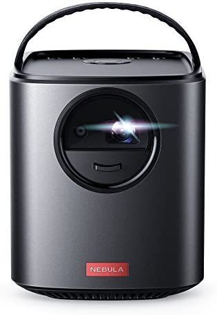 Anker AK de d2322311 Nebula Mars II – Proyector, portátil con 720p ...