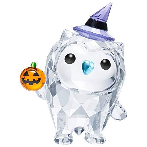 Swarovski Crystal Hoot Halloween Annual Edition 2019