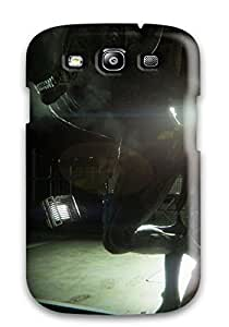 Protection Case For Galaxy S3 / Case Cover For Galaxy(alien Isolation )