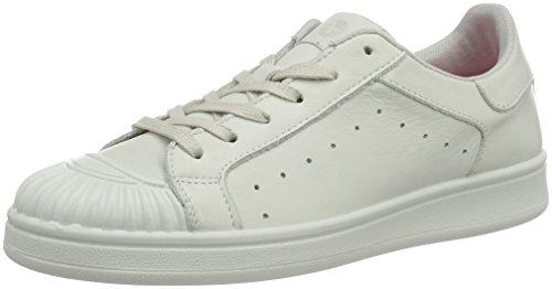 Comb white 36 Tamaris Blanc 100 Femme Basses 23637 Sneakers White Eu qwxw4XzT