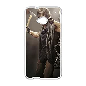 HTC One M7 Phone Case The Walking Dead SA18689