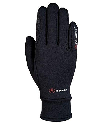 Roeckl Polartec Fleece Gloves (Polartec Fleece Mitts)