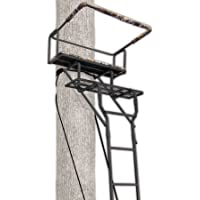 Ameristep 15' Two Man Ladderstand