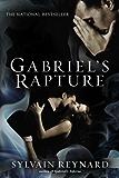 Gabriel's Rapture (Gabriel's Inferno Trilogy)