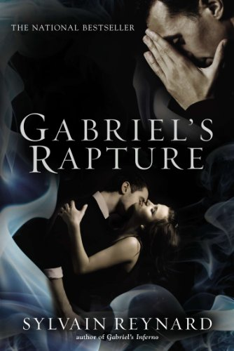 Gabriel's Rapture (Gabriel's Inferno Trilogy Book 2) by [Reynard, Sylvain]