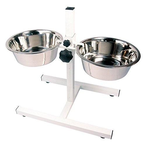 - Stainless Steel Adjustable Double Diner Medium