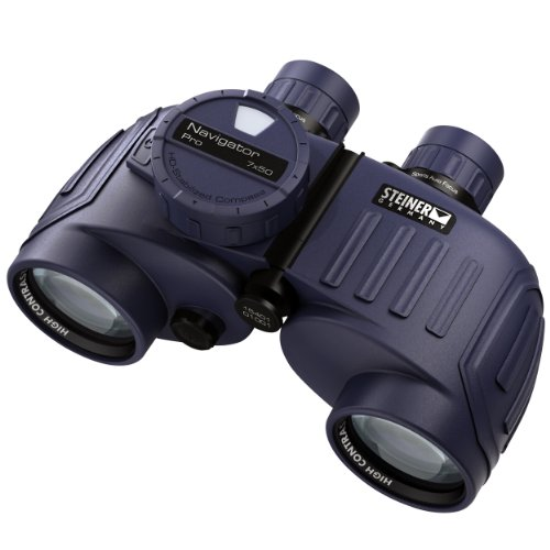 Price comparison product image Steiner Navigator Pro 7x50 Binoculars with Compass