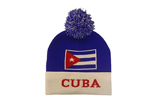 Cuba Nylon - 9
