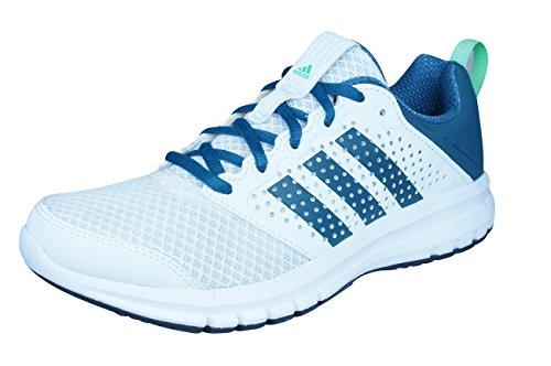 Adidas Femmes White Course Chaussures De Madoru qPq8wB