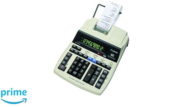 Canon MP120-MG Escritorio - Calculadora (Escritorio, Calculadora ...