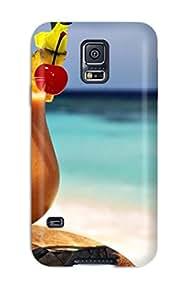 John Ramsey Galaxy S5 Hard Case With Fashion Design/ NenQoWO7344oTCIp Phone Case