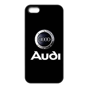 Cool-Benz Luxury cars logo Audi Phone case for iPhone 5s