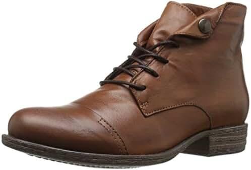 Miz Mooz Women's Lennox Ankle Boot