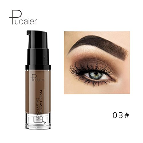 Oksale® 6 Colors Makeup Tool Mascara Long Lasting Waterproo