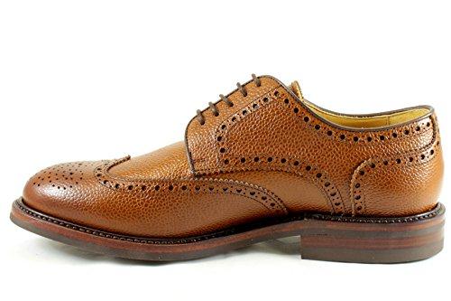 Berwick - Zapatos Derby Hombre