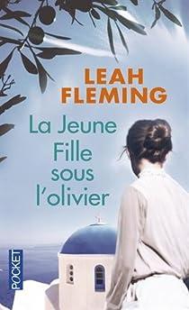 La jeune fille sous l'olivier par Fleming