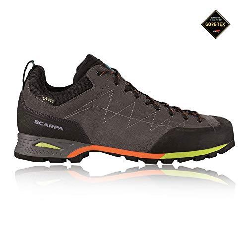 Scarpa Zodiac Gore-TEX Tech Approach Hiking Schuh - AW18 Grey