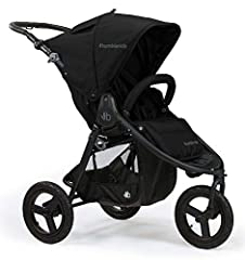 The Bumbleride 2018 Indie Stroller is still the best in all-terrain strollers. It's still perfect for active families, and from hitting the pavement to hitting the trail it rises to meet any adventure. It features a lightweight frame and some...