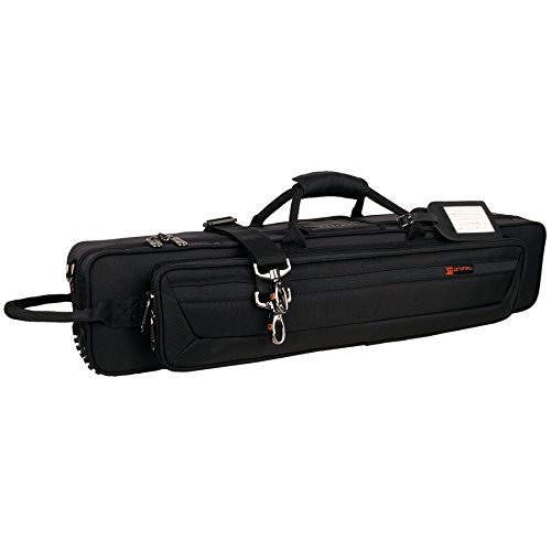Straight Soprano Saxophone PRO PAC Case by Protec, Model PB310