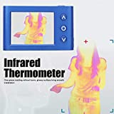 Rechargeable Thermal Imager, Handheld Portable