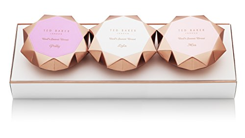 Ted Baker Twinkling Trio Gift Set