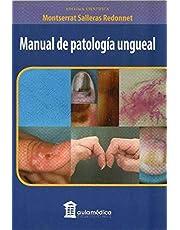 Manual de Patología Ungueal