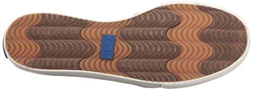 Keds Double Decker - Zapatillas Mujer Negro - negro