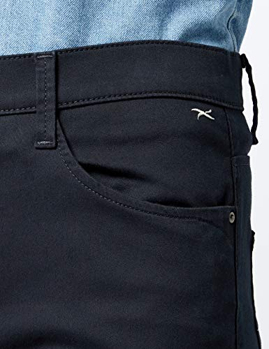perma Femme Pantalon Blue Brax Blau 21 OqZ1xP