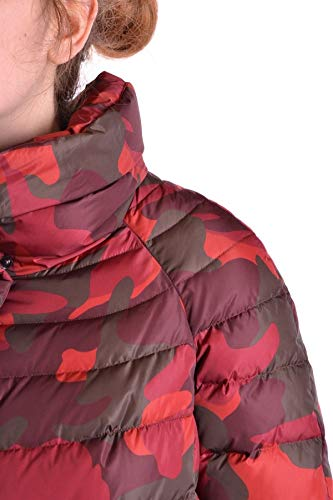 Plumífero Salco Mujer Poliamida Rojo Mcbi17903 4xwXUqUvO