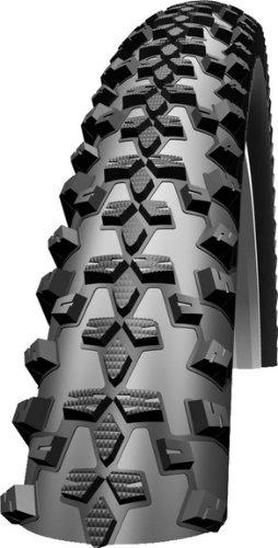 Schwalbe Smart Sam Plus Tyre 26 x 2.25 Black Wired