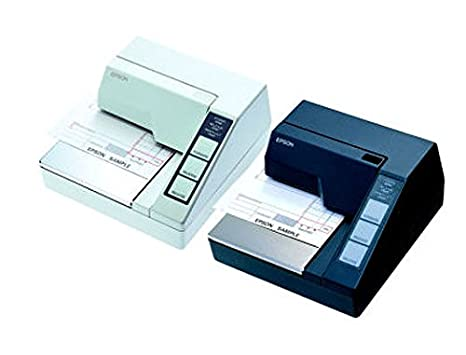 Amazon.com: Epson TM-U220D Impresora de recibos (Puerto ...