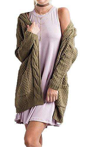 Cardigan Haut Manches Slim Longues Gratuit Coat Mode Automne V Outerwear Printemps Femme Fit YgxPSqw