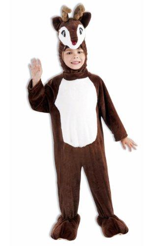 [Forum Novelties Child Costume Reindeer Mascot] (Reindeer Costume For Kids)