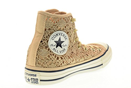 Conversano 556772c Ct Come Sneakers Oro Chiaro Damen Gold