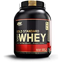 Deals on 2 Optimum Nutrition Gold Standard 100% Whey 5lbs