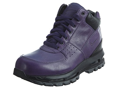 Nike Air Max Goadome (GS) ACG Big Kids Boots 311567-500 Ink 4 M US by Nike (Image #1)