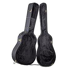 Yamaha AG1-HC Hardshell Dreadnought Acoustic Guitar Case