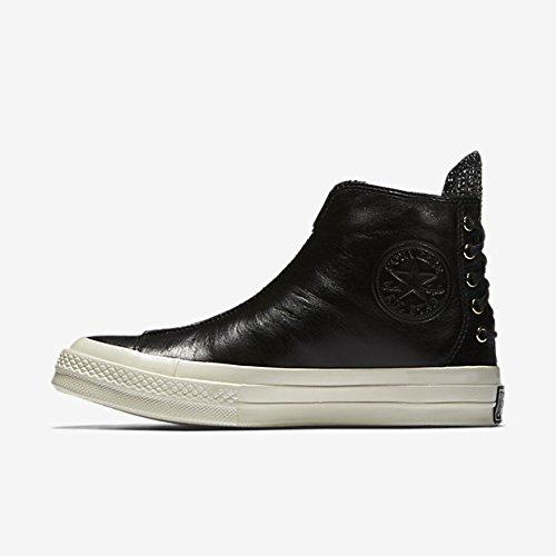 Converse CTAS 70 Punk Boot Hi Mens Skateboarding-Shoes 157625C_6.5 - Black/Egret