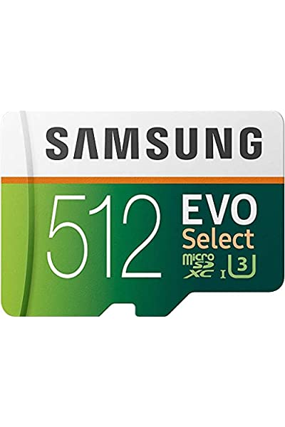 Samsung Micro SD Cards On Sale for Up to 20% Off [Deal]